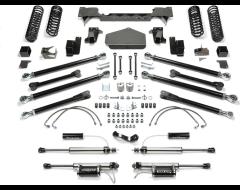 FabTech Crawler Kit w/Coil Springs