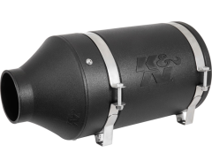 K&N Universal Off-Road Air Intake Kit