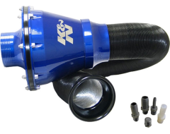 K&N Apollo Universal Cold Air Intake System