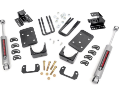 Rough Country Lowering Kit