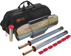 GoSun Sport ProPack Portable Solar Cooking Packages