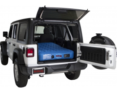 AirBedz XUV Jeep SUV Rear Seats Down Air Mattress With Built-in Air Pump