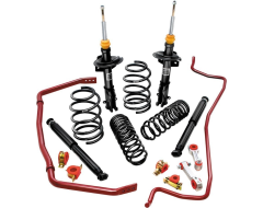 Eibach Pro-System-Plus Suspension Lowering Kit