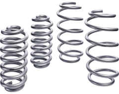 Eibach Pro-Lift-Kit Lifted Coilover Springs