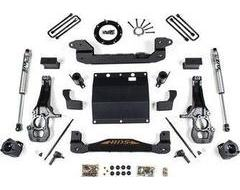 BDS Suspension Lift Kit