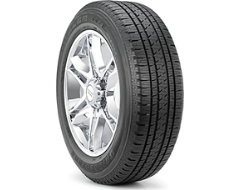 Bridgestone Dueler H/L Alenza Plus Tires