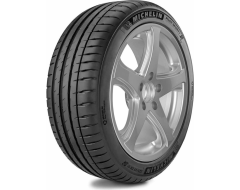 Michelin Pilot Sport 4 Tires