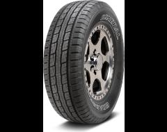 General Grabber HTS60 Tires