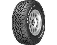 General Grabber A/TX Tires