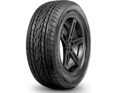 Continental CrossContact LX20 Tires