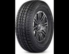 Multi-Mile Arctic Claw Winter XSI Tires