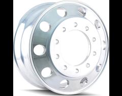 Ionbilt IB01 Series Wheels - Machined