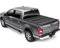 BAK Industries BAKFlip MX4 Hard Folding Truck Bed Cover - Open Box