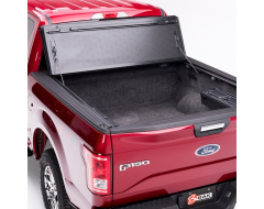 BAK Industries BAKFlip F1 Hard Folding Truck Bed Cover - Open Box