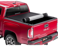 BAK Industries Revolver X4 Hard Rolling Truck Bed Cover - Open Box