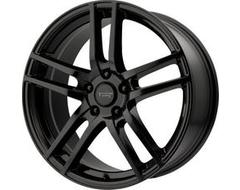 American Racing Wheels AR929 - Gloss Black