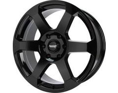 American Racing Wheels AR931 - Gloss Black