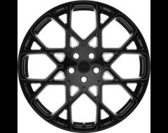 Redbourne Wheels MERIDIAN - Gloss Black