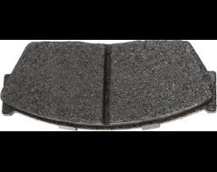 Raybestos Reliant Metallic Disc Brake Pads