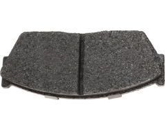 Raybestos Reliant Ceramic Disc Brake Pads