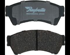 Raybestos PG Plus Ceramic Disc Brake Pads
