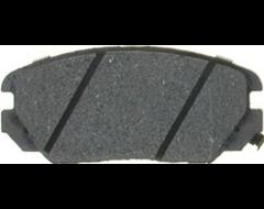 Raybestos Service Grade Metallic Disc Brake Pads