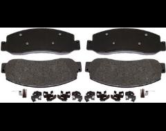 Raybestos Truck Specialty Metallic Disc Brake Pads