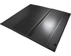 TrailFX TFX Premium Flush Hard Tri-Fold Tonneau Cover
