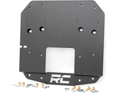 Rough Country Spare Tire Relocation Bracket