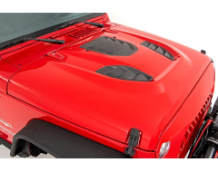 Rough Country Vented Performance Hood