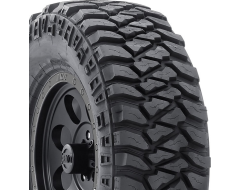 Mickey Thompson Wheel and Tire Set
