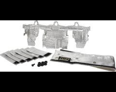 Design Engineering Custom Fuel Rail Covers