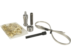 Design Engineering Universal Grommet And Tie Kit