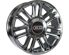 Ceco Wheels Series 01 - Chrome