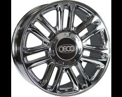 Ceco Wheels Series 01 - Chrome