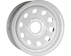 Ceco Wheels Modular - White