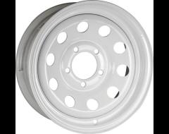 Ceco Wheels Modular - White