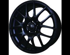 FX Wheels FX20 - Black