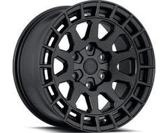 Black Rhino Wheels Boxer - Gunblack