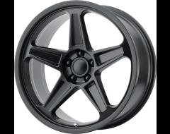 OE CREATIONS Wheels PR186 - Satin Black