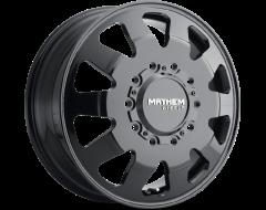 Mayhem Wheels 8181 - Black
