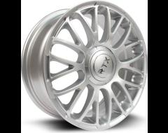 RTX Wheels Turin - Silver