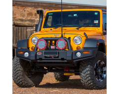 ARB Front Bumpers