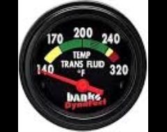 Banks Power Temperature Gauge Kit