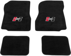 Hurst Floor Mat Sets