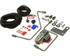 Hurst Custom Brake Launch Control Kit