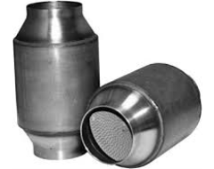 Kooks Headers Universal Catalytic Converters