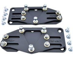 Kooks Headers Universal Dirty Dingo Mount Kit For Lsx