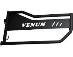Owens Products Jeep Venum Tube Doors