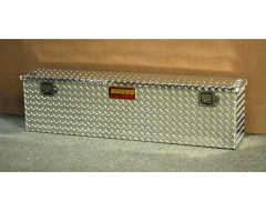 Owens Products Universal Ellipse XPL Car Hauler Diamond Tread Paddle Latch Tool Box